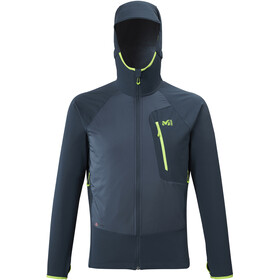 Millet Touring Speed XCS Hoodie Men orion blue